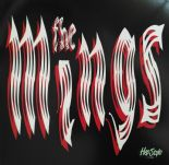 "LP ✦ THE MINGS ✦ ""The mings"" - Trash, Garage Punk. Limited Edition!!! Hear♫"
